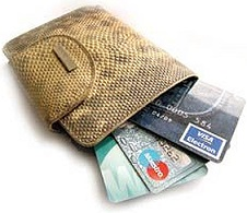 Как получить кредитную карту через Интернет?