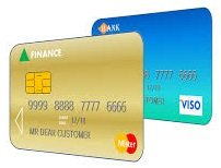 Как получить кредитную карту по почте?