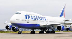 Юристы Сбербанка подали исковое заявление о признании авиакомпанию «Трансаэро» банкротом