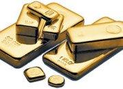 Сколько стоит 1 грамм золота в Сбербанке на сегодня?