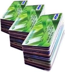 Как оформить кредитную карту в Сбербанке?