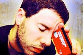 Может ли безработный получить пластиковую карту?