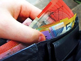 Как при помощи Сбербанка вернуть налоги?