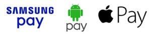 С 2017 года Сбербанк и другие банки подключат карты Visa к платежным системам Apple Pay и Samsung Pay