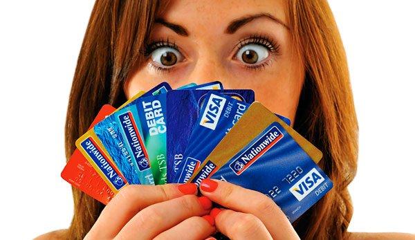 Где можно заказать кредитную карту?