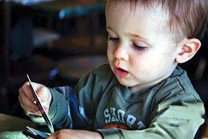 Нужна ли банковская карта для ребенка?