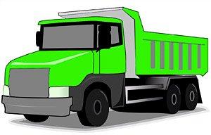 Автокредит на грузовой автомобиль в Сбербанке