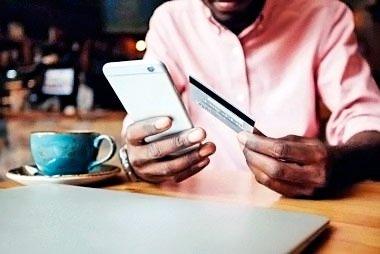 Оплата кредитной картой на российских и зарубежных сайтах