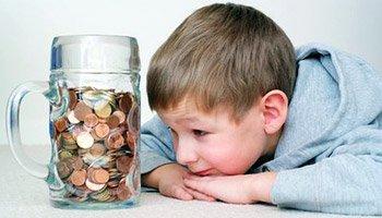 Можно ли банковским вкладом или депозитом финансово защитить ребенка?