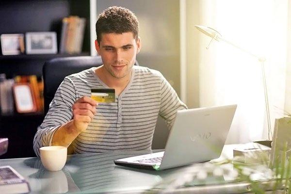 Как оплатить квартплату в Сбербанк онлайн?
