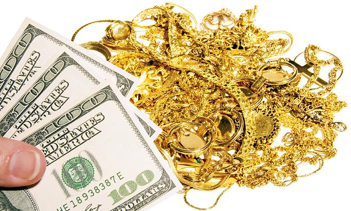 Обезличенный металлический счет в Сбербанке ОМС